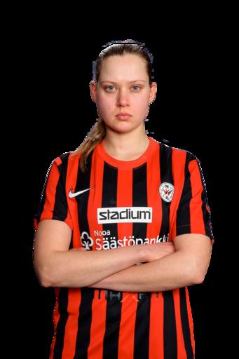 Grönlund Johanna