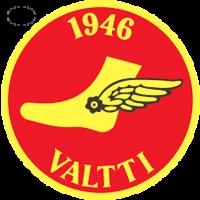 Valtti/Musta