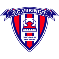 FC Viikingit/Helgat