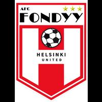 Afc Fondyy/HU
