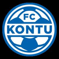 FC Kontu/JPH sinivalkoinen