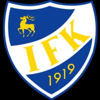 IFK P09 grön