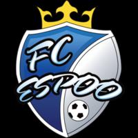 FC Espoo/valkoinen