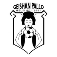 Geishan Pallo/Pallo
