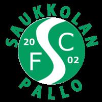 FC SauPa/ valkoinen