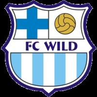 FC WILD/Sininen