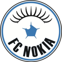 FC Nokia/2011 Valk