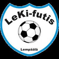 LeKi-futis/sininen YJ