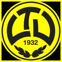 LTU/keltainen