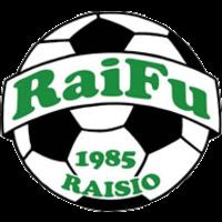 RaiFu/ÅIFK YJ