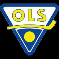 OLS/keltasininen
