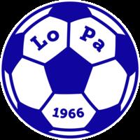 LoPa/sininen