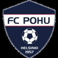 FC POHU/Hurjin