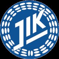 JIK P09 blå