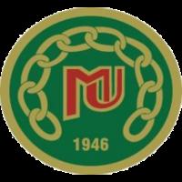 MU/Salamat vihreä