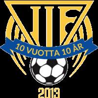 IIF Fotboll/Gul