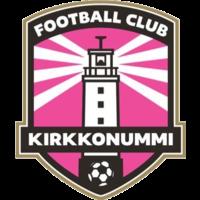 FC Kirkkonummi/Ladie