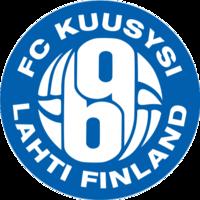 FC Kuusysi/sininen