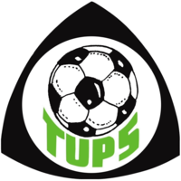 TuPS/vihreä