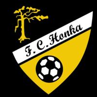 FC Honka/Keltainen