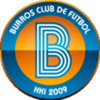 Burros CF
